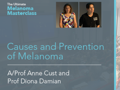 Causes and Prevention of Melanoma | 30 mins | RACGP and ACRRM Accredited