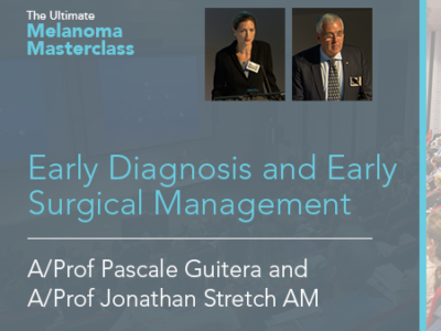 Early Diagnosis & Early Surgical Management  | 25 mins | RACGP & ACRRM Accredited