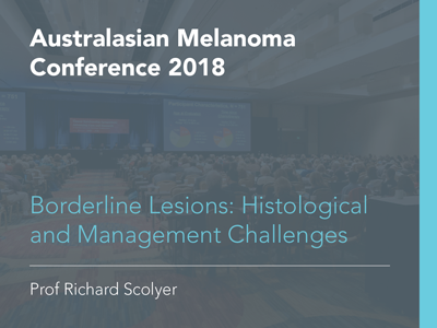 Borderline Lesions: Histological and Management Challenges | 21 min