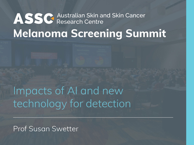 Impacts of AI and new technology for detection   21 min